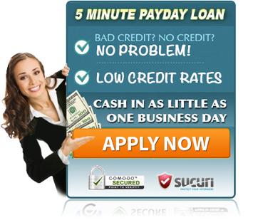 Payday loans bad idea photo 7